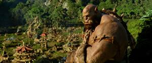 Image Monster Warcraft 2016 Movies Fantasy