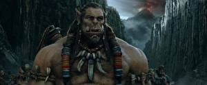 Picture Monsters Warcraft 2016 film Fantasy