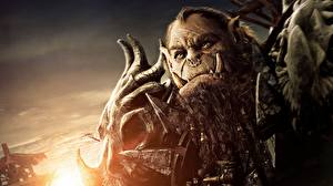 Pictures Monsters Warcraft 2016 Fantasy