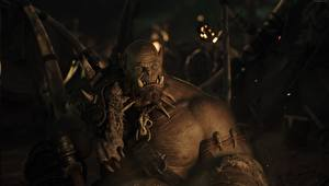 Picture Orc Warriors Monsters Warcraft 2016 Fantasy