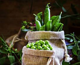 Hintergrundbilder Gemüse Grüne Erbsen Getreide