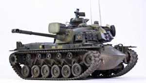 Image Tank Toys White background  Army