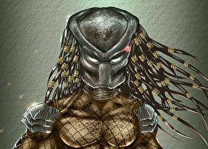 Wallpaper Predator - Movies Monsters Warriors Fantasy