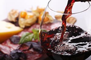 Bilder Wein Getränke Großansicht Weinglas Lebensmittel