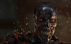 Terminator Genisys Wallpaper 30 Images Pictures Download