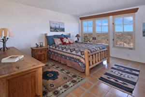 Pictures Interior Design Bedroom Bed Rug Room