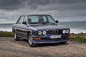 Images BMW Antique Metallic 1980-81 M535i Worldwide Cars
