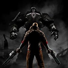 Images Wolfenstein Warrior Shotgun 2 The New Order Games Fantasy