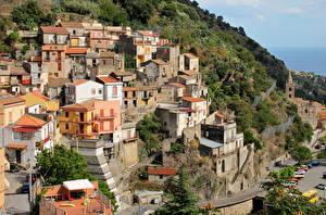 Sfondi desktop Italia Edificio Sicilia
