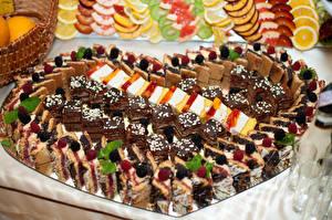 Hintergrundbilder Süßigkeiten Törtchen Viel Beere Design Herz Lebensmittel