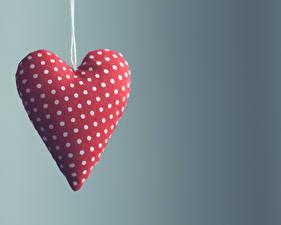 Fotos Valentinstag Hautnah Farbigen hintergrund Herz