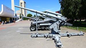 Hintergrundbilder Kanone Russland Wolgograd Deutscher Museen  Heer