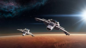 Images Star Citizen Ship Starship Games Space