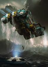 Pictures Technics Fantasy Water