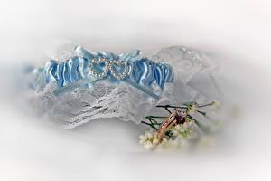 Image Jewelry White background Jewelry ring Heart