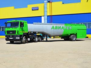 Fotos Lastkraftwagen MAN SE