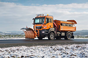 Hintergrundbilder Lastkraftwagen MAN SE