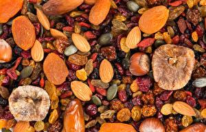 Hintergrundbilder Textur Echte Feige Schalenobst Rosinen Trockenobst Dörrobst Lebensmittel