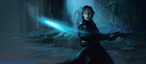 Tapety na pulpit Avengers (film 2012) Tom Hiddleston Mężczyźni Magia Loki
