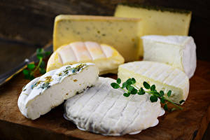 Hintergrundbilder Käse