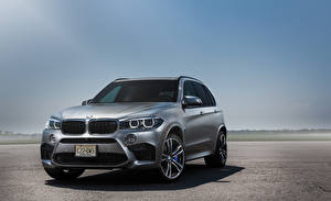 Pictures BMW CUV X5 M F85 automobile