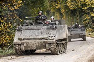 Images APC US M113 G Panzer 63
