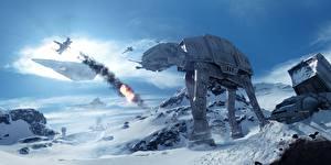 Image Star Wars Battlefront 2015 Technics Fantasy vdeo game