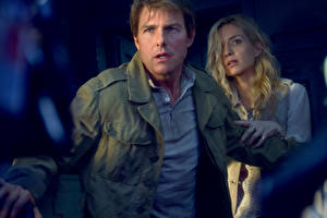 Pictures Tom Cruise Men The Mummy 2017 Celebrities Girls
