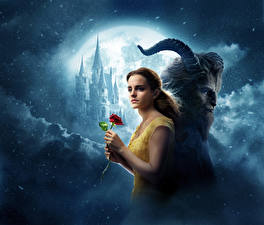Beauty And The Beast 2017 Wallpaper 17 Images Pictures