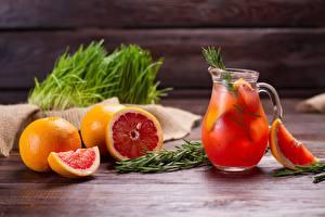 Image Lemonade Grapefruit Drinks Jug container