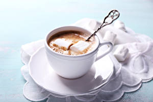 Image Cocoa Cup Marshmallow