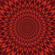 Hintergrundbilder Ornament Abstraktion hypnotic 3D-Grafik