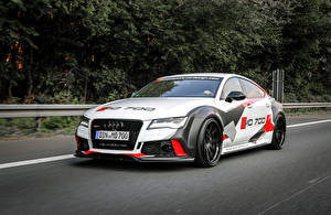 Images Audi Tuning White Motion 2016-17 M Cars