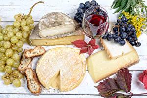 Hintergrundbilder Käse Weintraube Wein Brot Weinglas