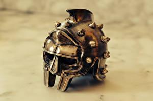 Hintergrundbilder Nahaufnahme Helm Souvenirs