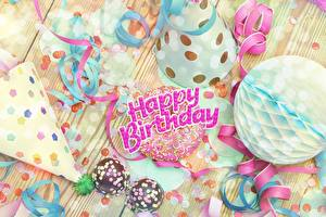 Images Holidays Birthday English Lettering Food