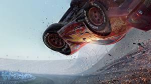 Hintergrundbilder Cars 3 Rallye