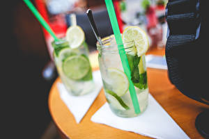 Pictures Lemonade Lime Highball glass
