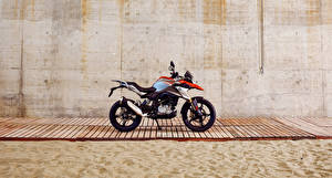 Pictures BMW Side 2017 G 310 GS motorcycle