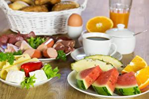 Hintergrundbilder Obst Käse Frühstück Tasse Ei Lebensmittel