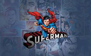 Bakgrunnsbilder Superhelter Supermann helten Fantasy