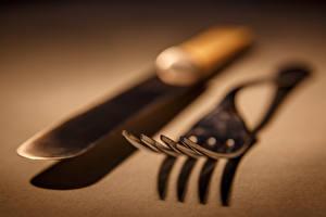 Hintergrundbilder Messer Großansicht Gabel