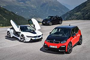 Images BMW Three 3 Cars