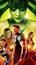 Bilder Thor: Tag der Entscheidung Krieger Chris Hemsworth Mann Film Prominente