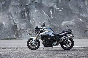 Fotos BMW - Motorrad Seitlich 2017 F 800 GT