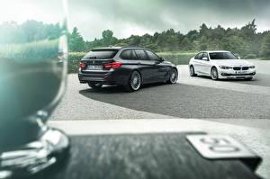 Picture BMW Convertible F31, Alpina, 2013, 3 Series automobile