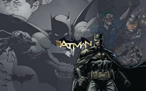 Picture Batman hero Heroes comics Fantasy