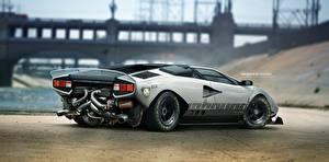 Pictures Lamborghini Tuning Yasid Oozeear, Countach Cars