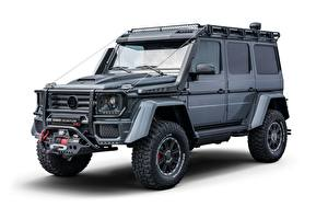 brabus wallpaper (57 images) pictures downloadphoto mercedes benz brabus white background gray 550 adventure