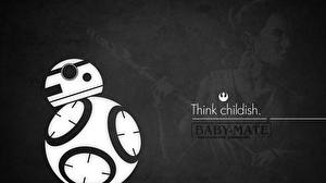 Wallpaper Star Wars - Movies Star Wars: The Last Jedi Episode VIII